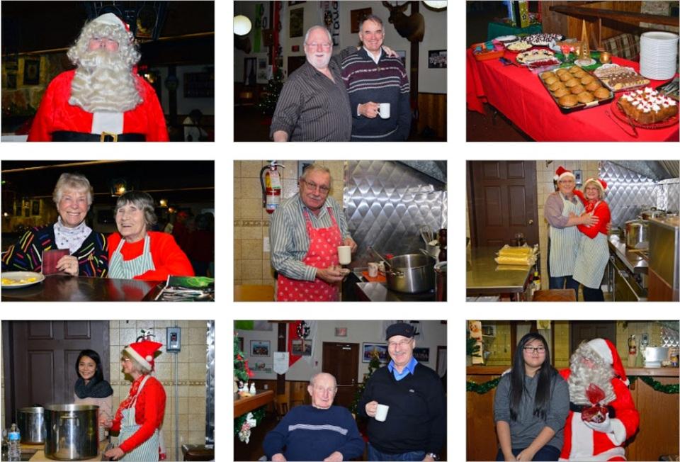 2015 Santa Party 1