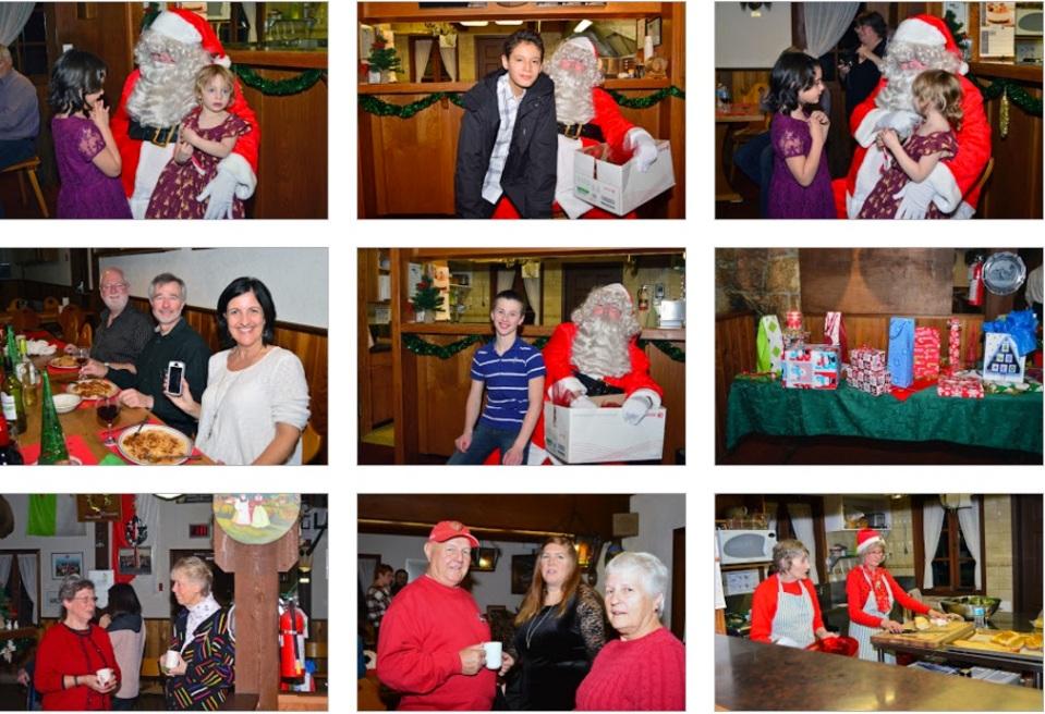 2015 Santa Party 2