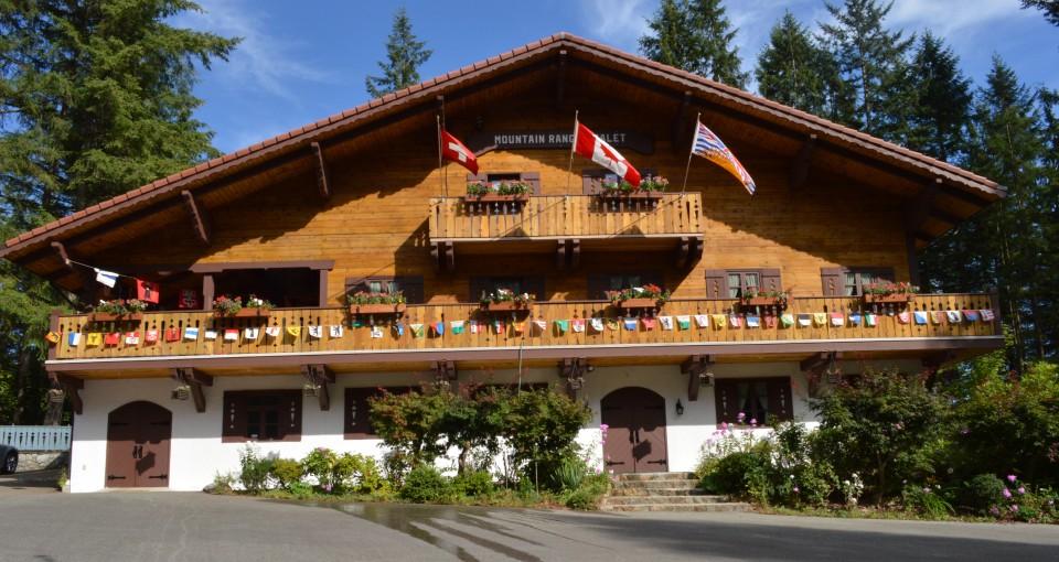 Swiss Canadian Mountain Range Association